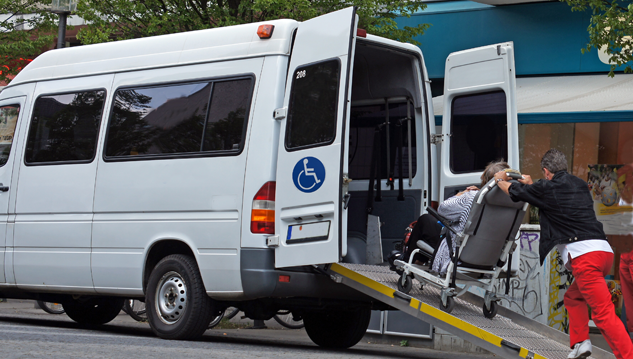 65 Million Trips, 24 Million Riders for Providence Service Corp