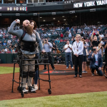 Department of Veterans Affairs Studying the Impact of Exoskeleton